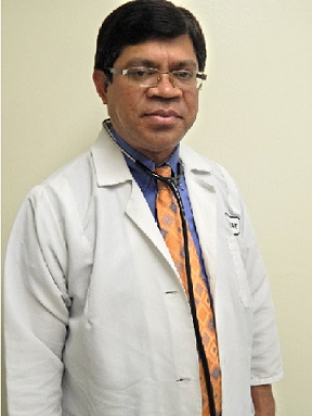 Osmani Mohammed, MD